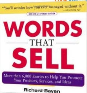 words that sell
