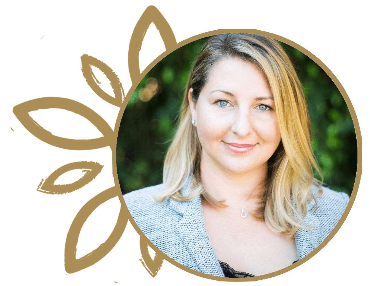 Vanessa - Women in Business