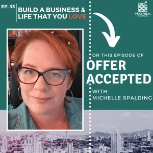 Soulful Entrepreneur - Michelle Spalding